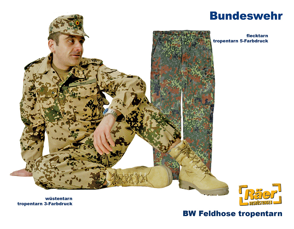 bw feldhose tropentarn gebraucht b bundeswehr shop r er. Black Bedroom Furniture Sets. Home Design Ideas