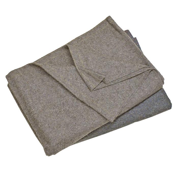 britische wolldecke grau a bundeswehr shop r er hildesheim. Black Bedroom Furniture Sets. Home Design Ideas