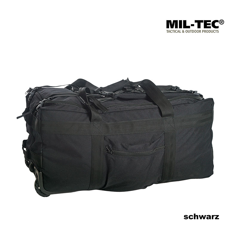 kampftrageseesack mit rollen mil tec a bundeswehr shop r er hildesheim. Black Bedroom Furniture Sets. Home Design Ideas