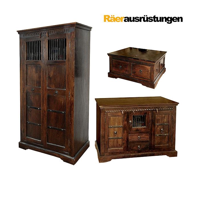 massivholz kleiderschrank 98x51x176 bxtxh b bundeswehr. Black Bedroom Furniture Sets. Home Design Ideas