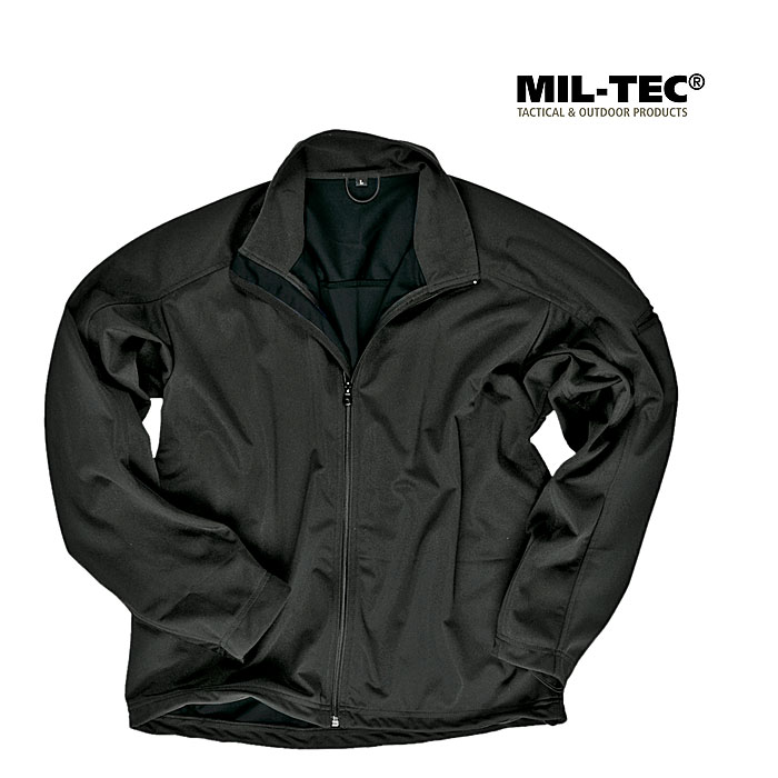 Mil-Tec Softshell-Jacke, Light weight leicht   A