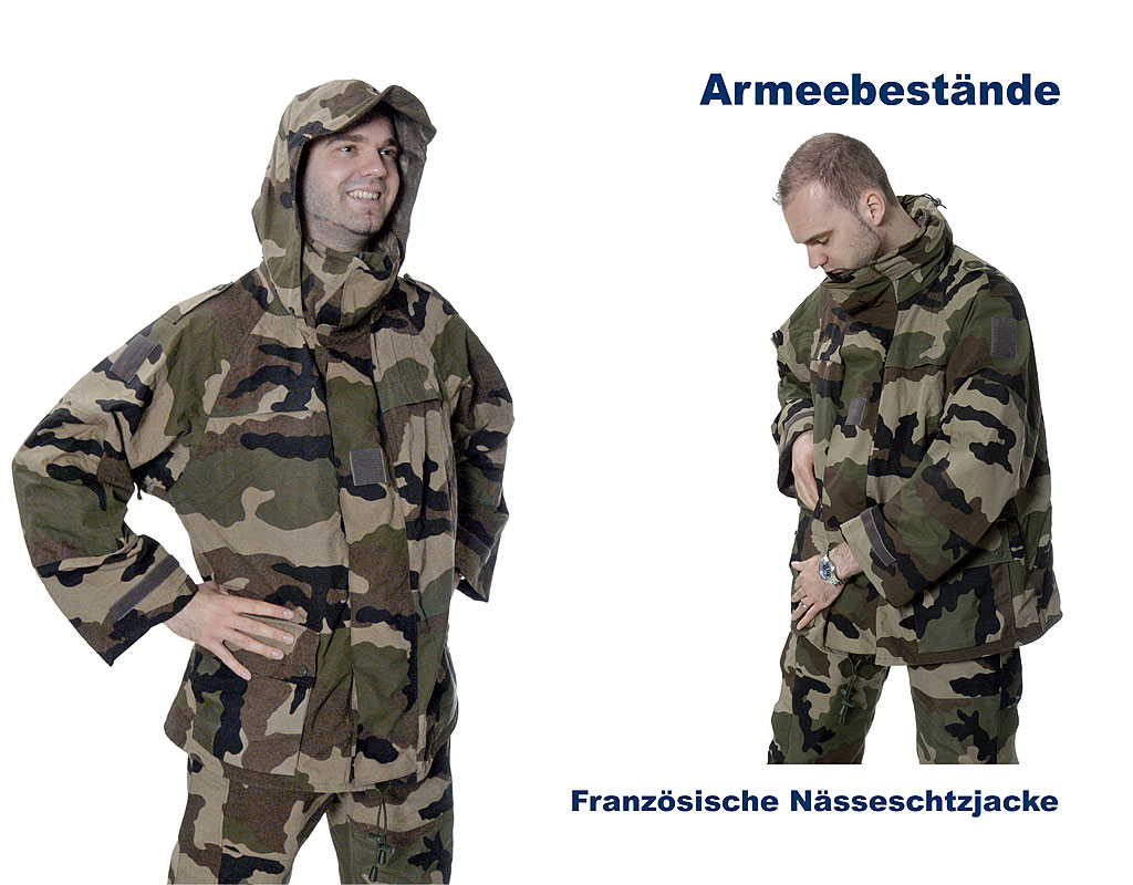 Suchergebnis auf für: Französische Armee: Bekleidung