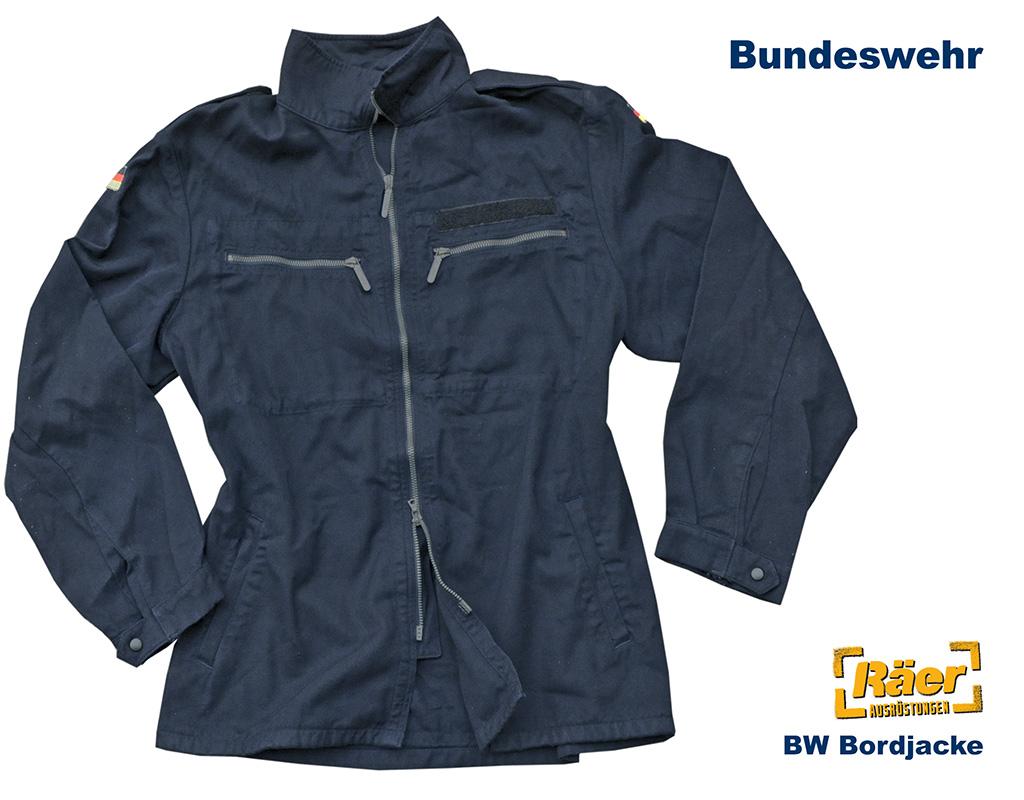 BW Bordjacke Marine, Original Bundeswehr B Bundeswehr Shop