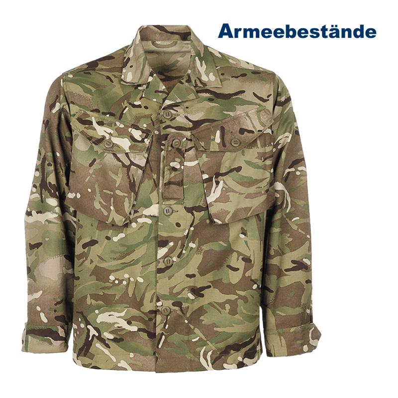 Armeebekleidung Bundeswehr und Army Shop