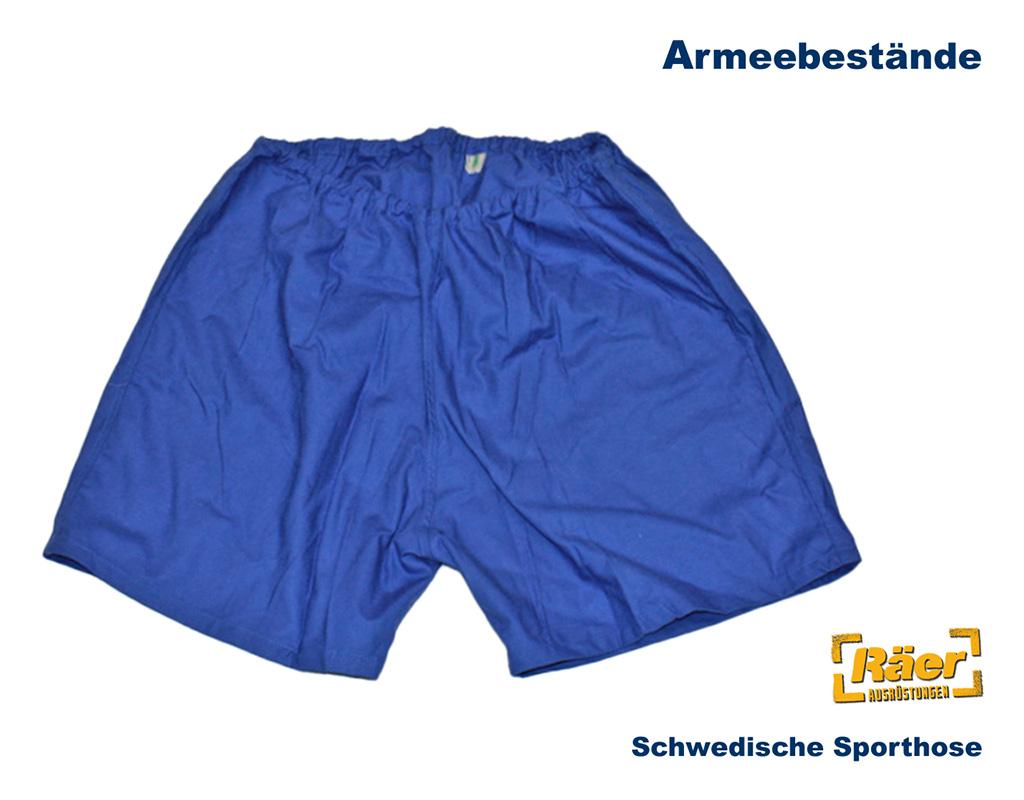 Schwedische Sporthose B