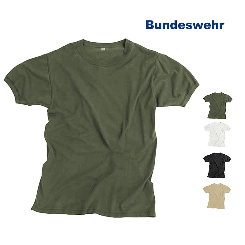 BW Unterhemd/T-Shirt, Original 95°C, heavyweight A
