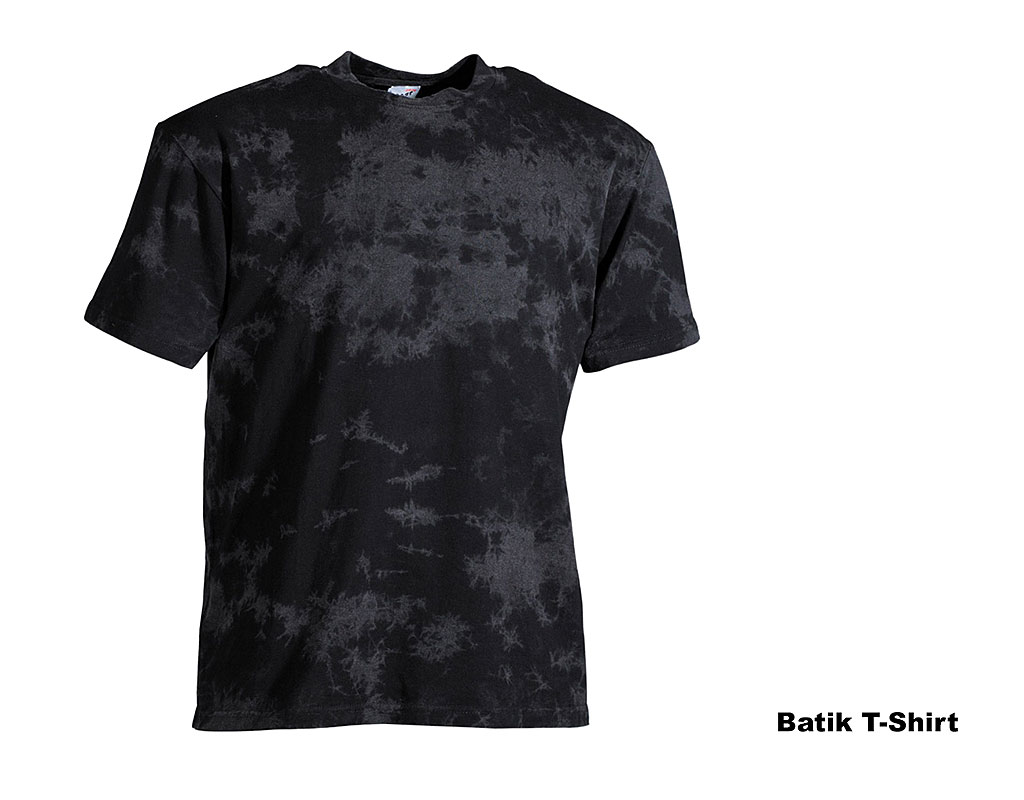 batik t shirt 180 g m a bundeswehr shop r er hildesheim. Black Bedroom Furniture Sets. Home Design Ideas