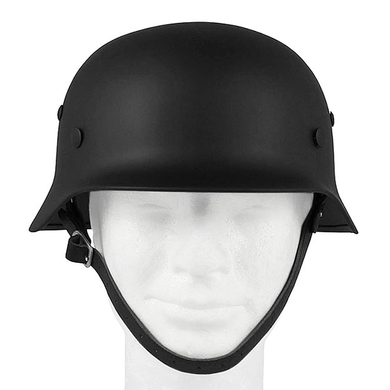 WH Stahlhelm 2.WK - Repro    A