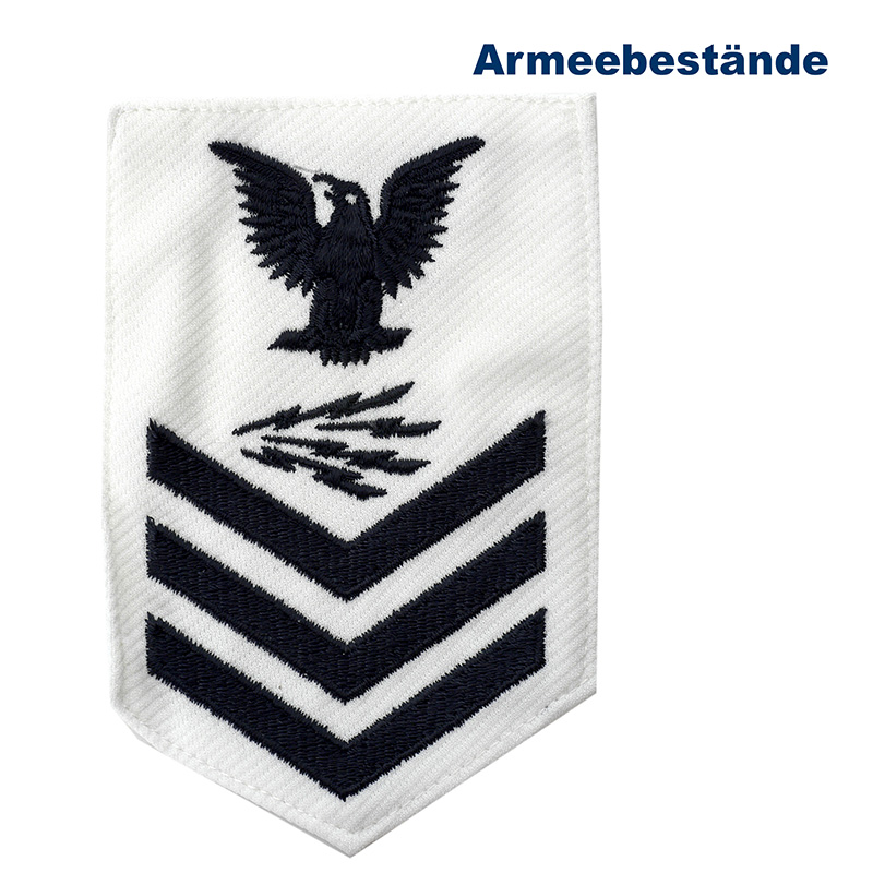 US Abzeichen First Class Petty Officer    A