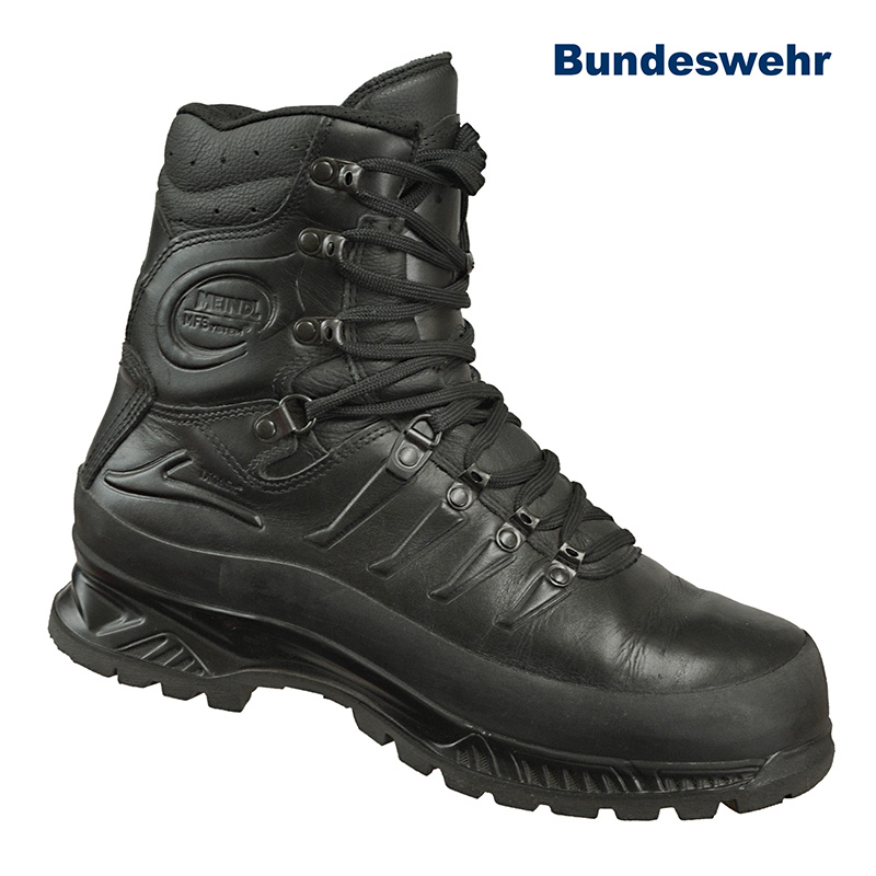 BW Kampfstiefel Gore, Meindl Combat Extreme.. B