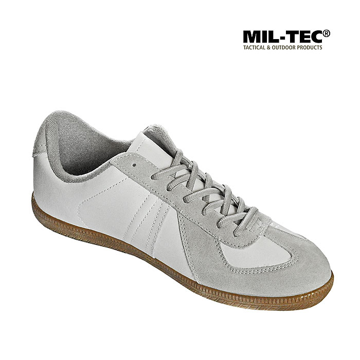 BW Sportschuh, Halle, Mil-Tec-Style    A