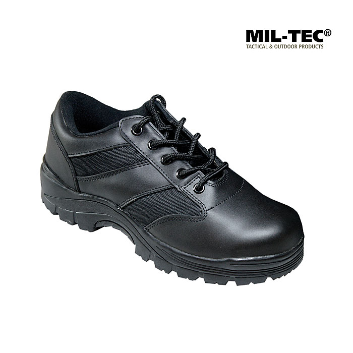 Mil-Tec Security Halbschuh, Gen. 2 --x    A
