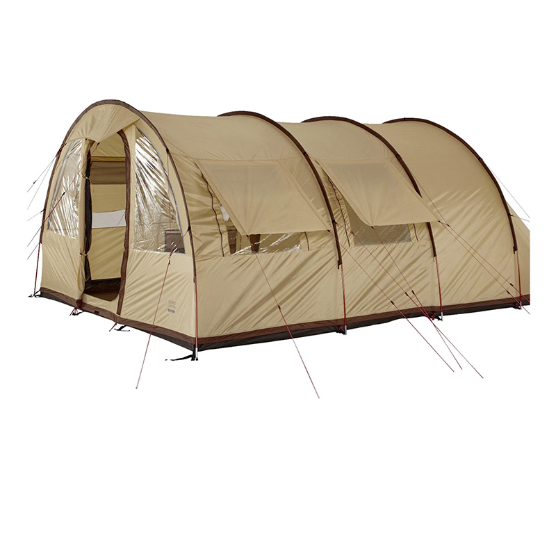 Grand Canyon Zelt Helena 6, beige    A