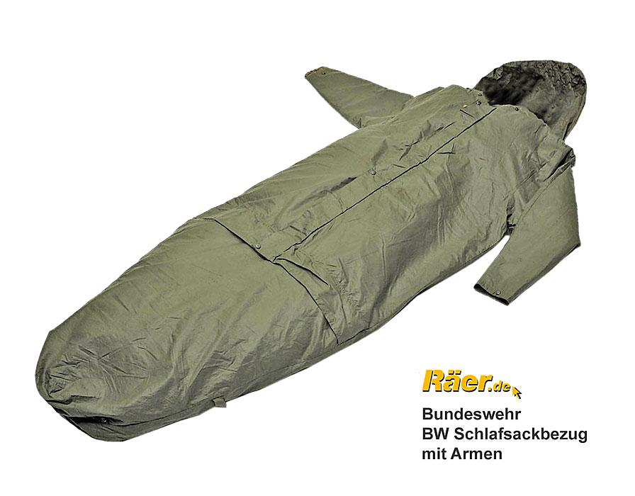 modische Muster Detaillierung super service BW Schlafsackbezug mit Ärmeln B