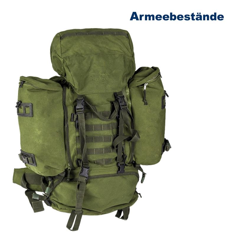 Neu Seitentasche Original Armee Wasserfest Gas Schultertasche