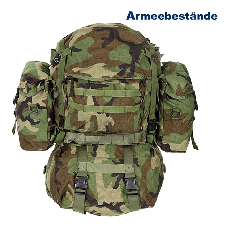 Bundeswehrstiefel, Springerstiefel Gr 43 in 37691 Boffzen