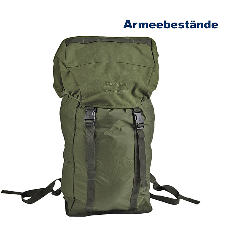 Berghaus MMPS Grab Bag    B