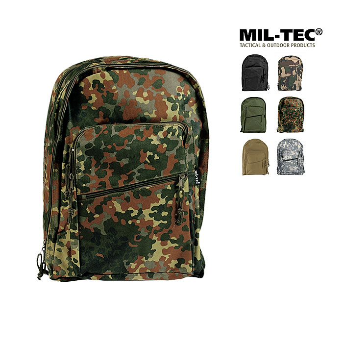 Rucksack Day Pack    A