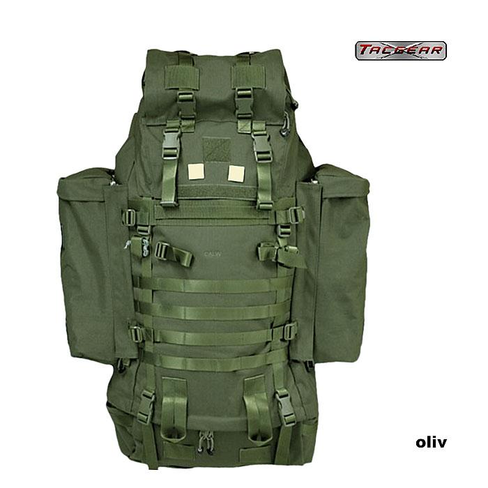tacgear bw rucksack calw ksk 120 liter a bundeswehr shop. Black Bedroom Furniture Sets. Home Design Ideas