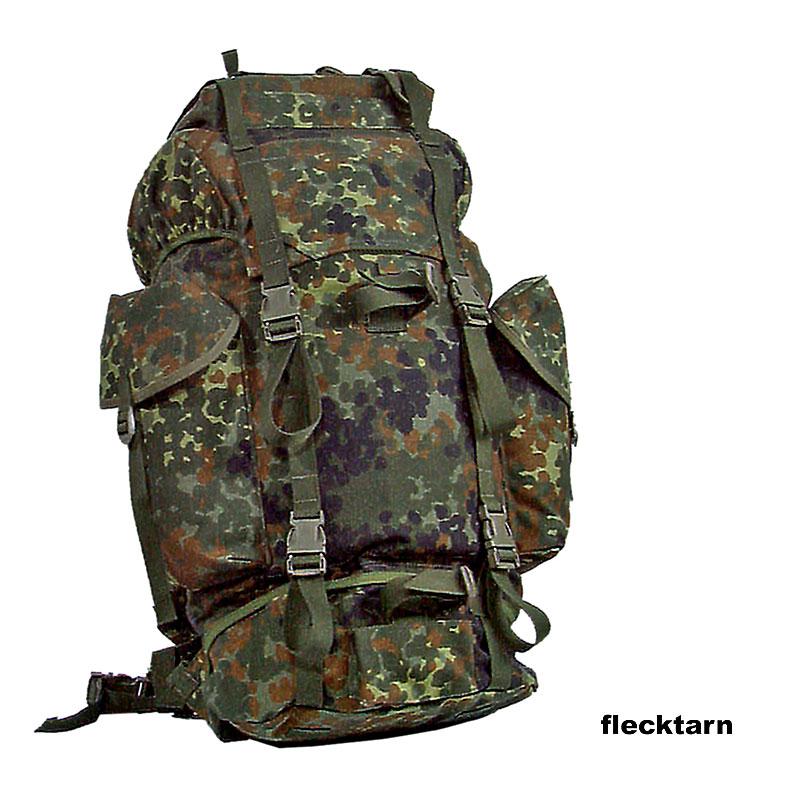 NEU Bundeswehr Gebirgsrucksack 30 Liter CORDURA neues Modell BW Rucksack