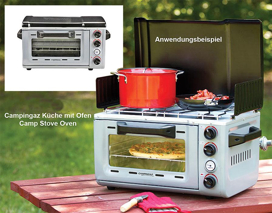 campingaz stove oven kocher backofen a bundeswehr shop r er hildesheim. Black Bedroom Furniture Sets. Home Design Ideas