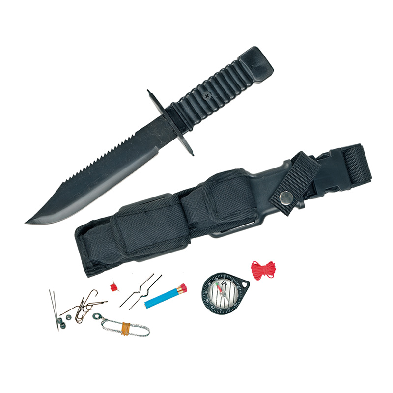 Survivalmesser Special Force    A
