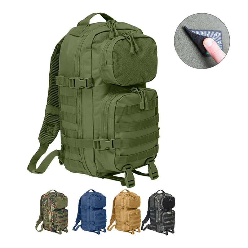 Brandit US Cooper Patch Rucksack Medium    A