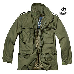 US Feldjacke M65, Premium Selection, ol... A