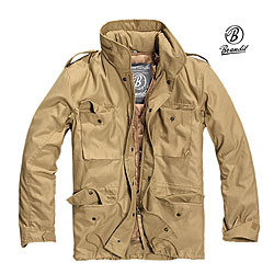 US Feldjacke M65, Premium Selection, cam... A