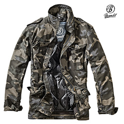 US Feldjacke M65, Premium Selection, dar... A