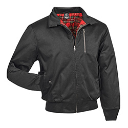 Brandit Blouson Harrington Winter    A