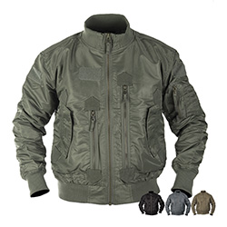 US Tactical Fliegerblouson    A