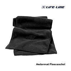 Lifeline Andermat Fleeceschal    A
