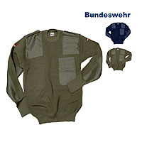BW Pullover - Lagerbestand BW    A