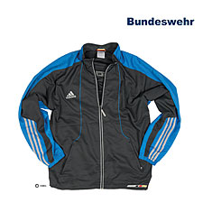 BW Trainingsjacke Adidas    B