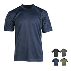 Tactical Quickdry T-Shirt... A