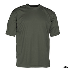 Tactical T-Shirt lite, Quickdry... A