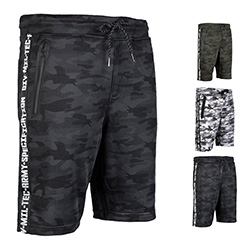 DIV Trainingsshorts Army Specification    A
