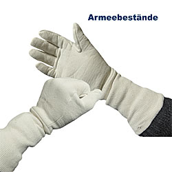 US Army-Strickhandschuh    B