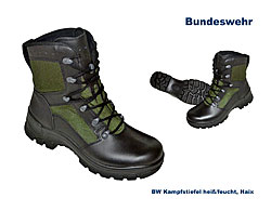 bw kampfstiefel hei feucht haix a b bundeswehr shop r er hildesheim. Black Bedroom Furniture Sets. Home Design Ideas