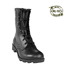 US Combat Boots, Speed Lace, Mil-Tec --x    A