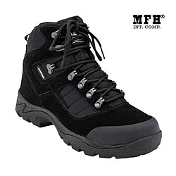 MFH Security Boots, HBR-Membran®    A