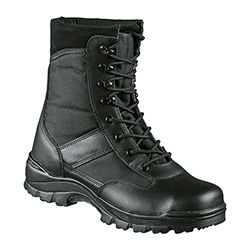 Mil-Tec Security Boots, Stiefel         A