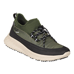 Fox-Motion Sneakers, oliv    A