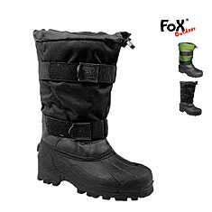 Thermostiefel Kanada-Fox -40C... A