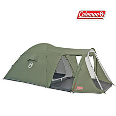 Coleman Zelt 5 P. Trailblazer 5 Plus    A