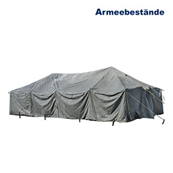 US Mannschaftszelt GP medium 5 x 10 m    B