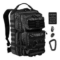 US Assault Pack LG Tactical, 36 L Rucksack    A