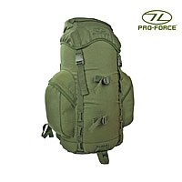 Pro Force New Forces 44, Highlander Rucksack -x A