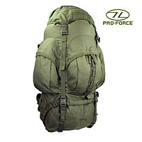 Pro Force New Forces 66, Highlander Rucksack.-x A